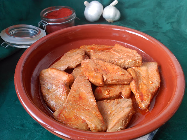 Recetas de pescados y mariscos for Canelones de pescado y marisco