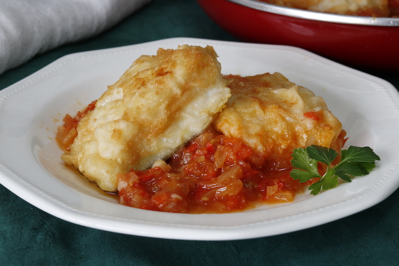 bacalao con tomate 1