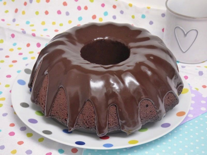 bizcocho-chocolate