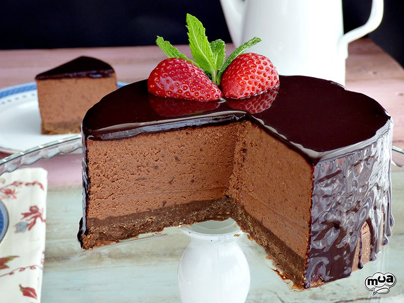 Cheesecake-de-chocolate-4