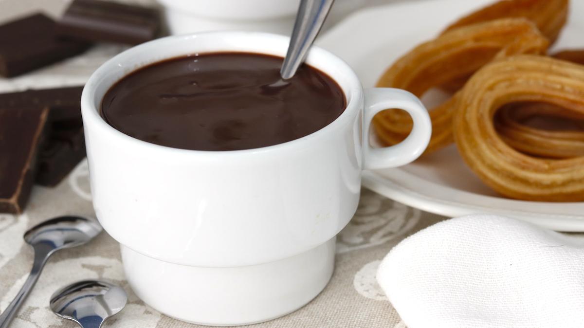 Como Hacer Chocolate a la taza