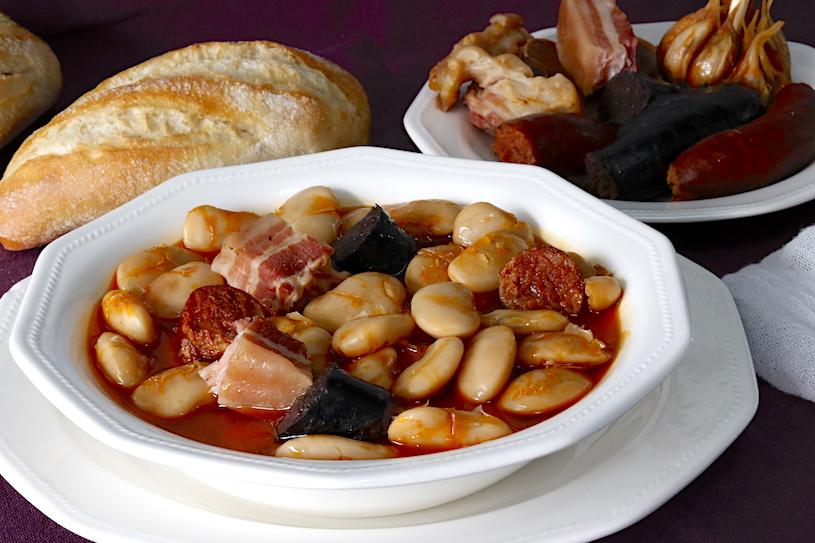 Fabada Asturiana Rápida Cocina A Buenas Horas
