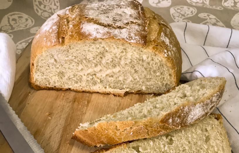 Pan facil corte