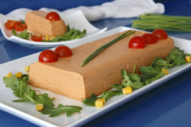 Pastel De Atún Cocina A Buenas Horas