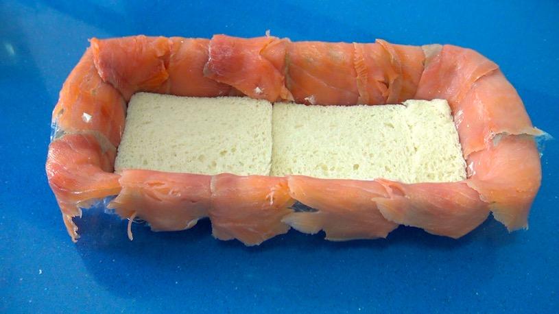 pastel de salmon 1