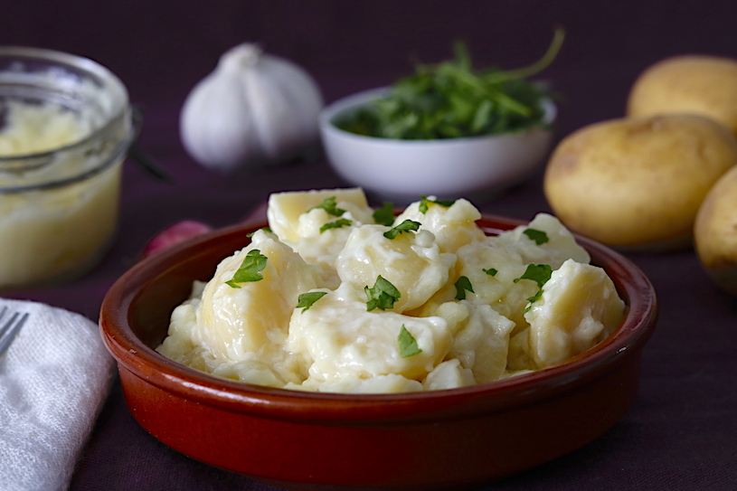 patatas alioli 2