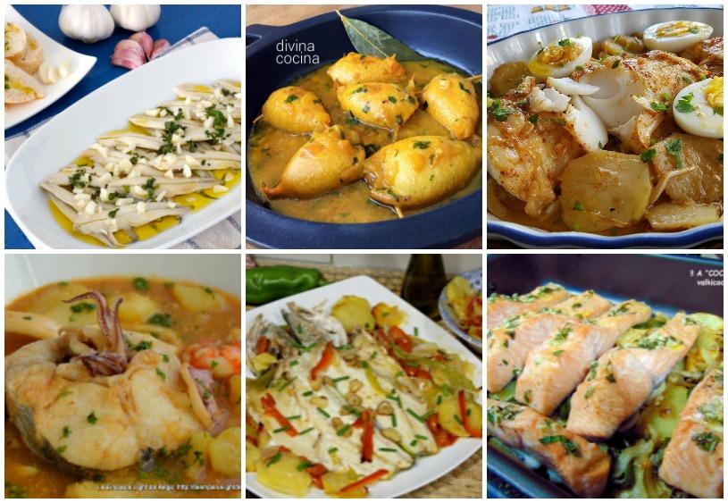 Cocina a buenas horas - Platos faciles y ricos ...