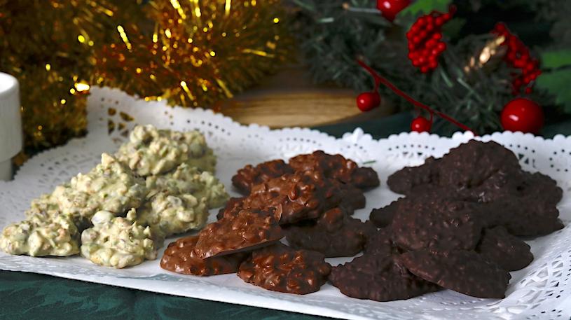 rocas de chocolate 3