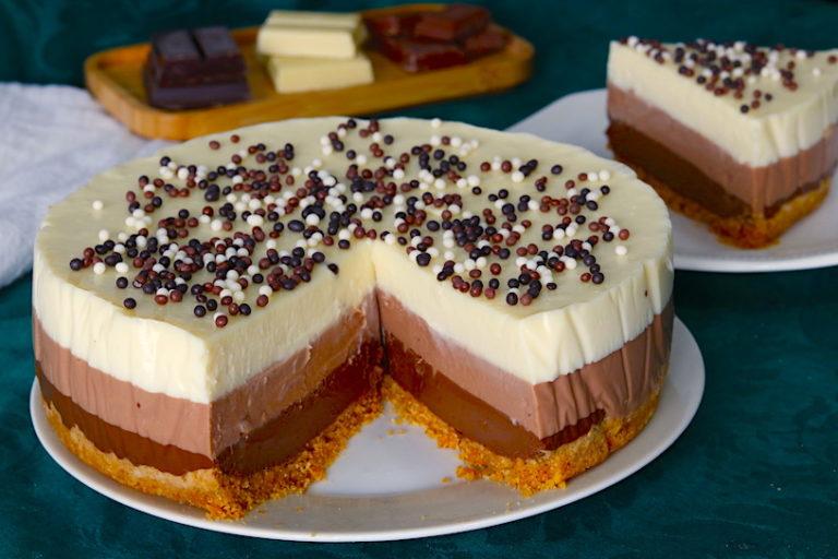 Recetas de tartas buenas