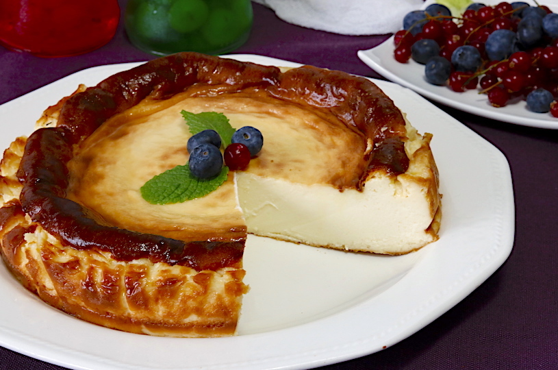 Image Result For Receta Tarta C De Queso De La Vina